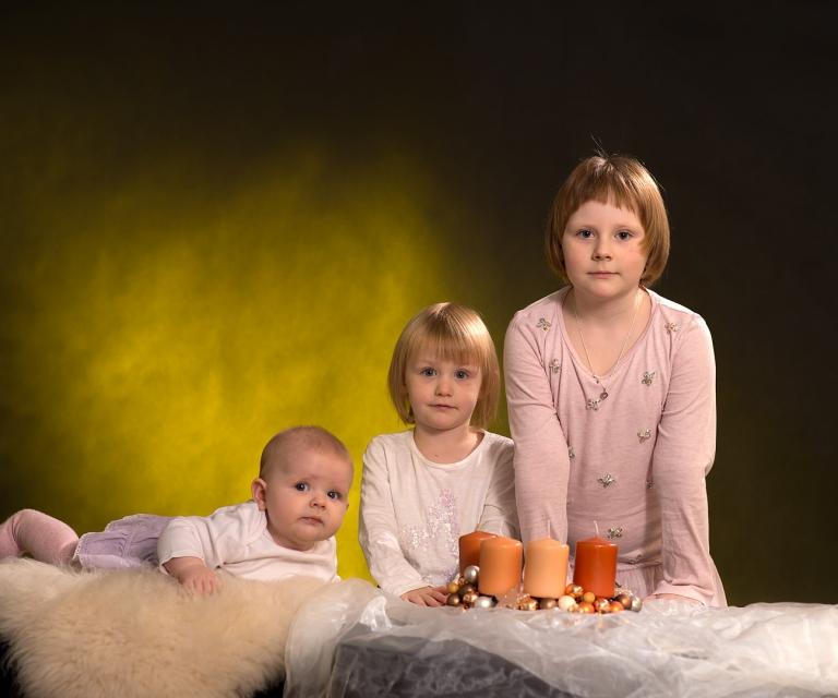 Děti 2016