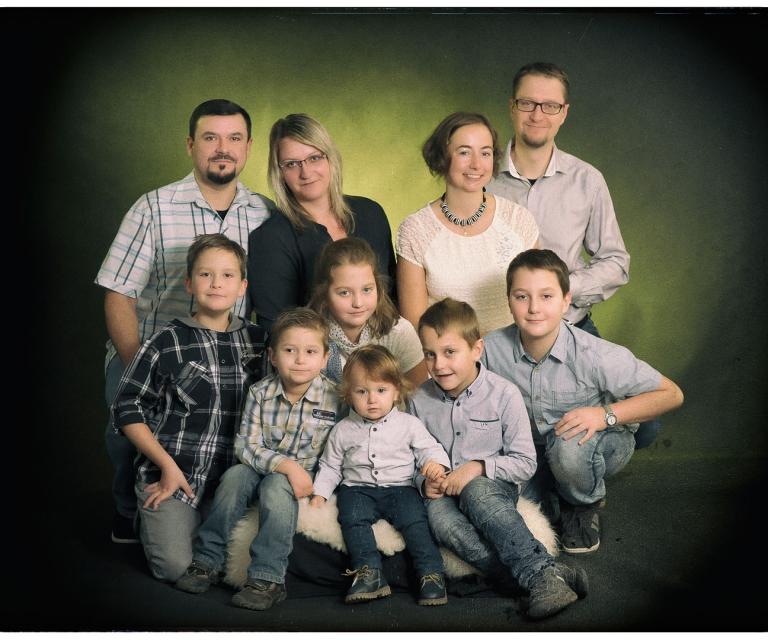 Rodina 2016