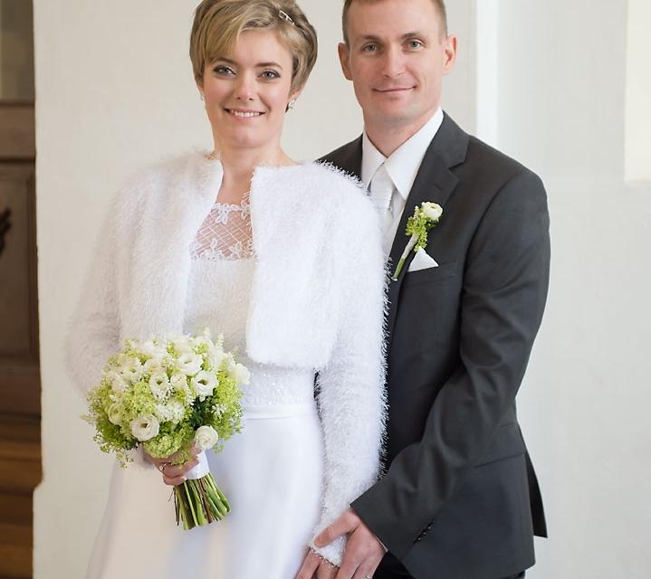 Eliška a Vladimír 2017